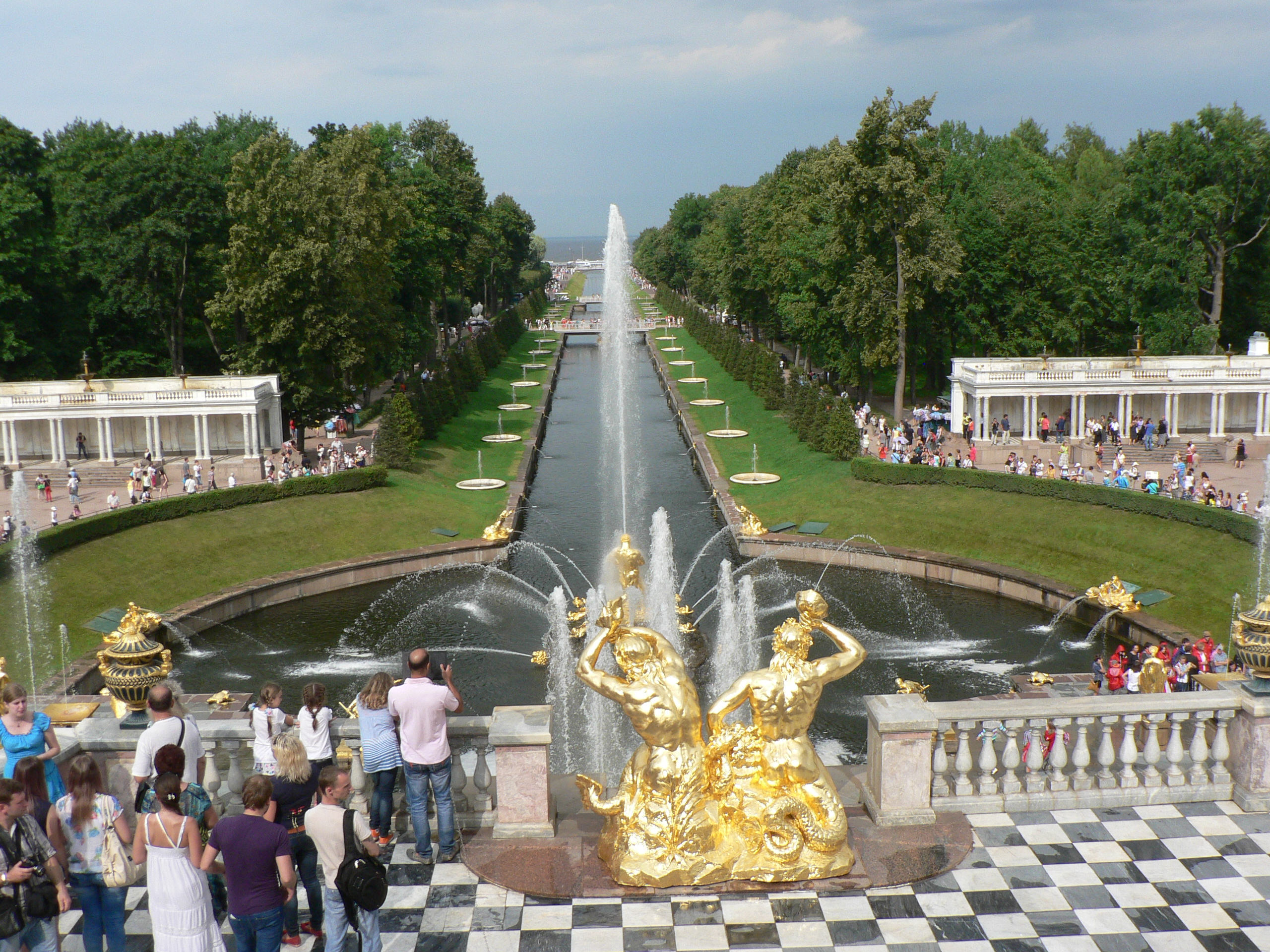 St. Petersburgda nerede yüzülecek İyi bir yer seçin 56